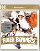 Fixed Bayonets! (Blu-ray + DVD) (UK Import ohne dt. Ton) Blu-ray