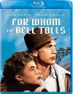 For Whom the Bell Tolls (1943) (US Import ohne dt. Ton) Blu-ray