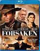 Forsaken (2015) (UK Import ohne dt. Ton) Blu-ray