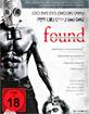 Found. - Mein Bruder ist ein Serienkiller Blu-ray