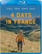 4 Days in France (2016) (US Import ohne dt. Ton) Blu-ray
