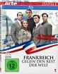 Frankreich gegen den Rest der Welt - Staffel 1 (Limited Mediabook Edition) Blu-ray
