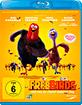 Free Birds - Esst uns an einem anderen Tag Blu-ray