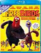 Free Birds - Esst uns an einem anderen Tag (CH Import) Blu-ray