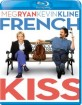 French Kiss (1995) (Region A - US Import ohne dt. Ton) Blu-ray