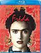 Frida (FR Import) Blu-ray
