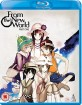 From The New World - Part  One (UK Import ohne dt. Ton) Blu-ray