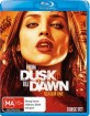 From Dusk Till: The Series - The Complete First Season (AU Import ohne dt. Ton) Blu-ray
