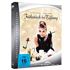 Frühstück bei Tiffany (Masterworks Collection) Blu-ray