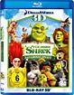 Für immer Shrek 3D (Blu-ray 3D) (Neuauflage) Blu-ray