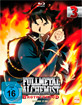Fullmetal Alchemist: Brotherhood - Vol. 03 (Ep. 17-24) Blu-ray