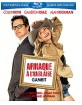Arnaque à l'anglaise - Gambit (FR Import ohne dt. Ton) Blu-ray