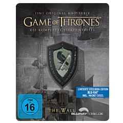 Game of Thrones: Die komplette vierte Staffel (Limited Edition Steelbook) Blu-ray