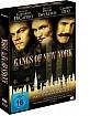 Gangs of New York (2002) - Limited Mediabook Edition Blu-ray