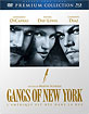 Gangs of New York - Premium Collection (FR Import ohne dt. Ton) Blu-ray