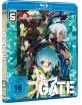Gate - Vol. 5 (Ep. 13 - 15) Blu-ray