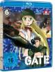 Gate - Vol. 6 (Ep. 16-18) Blu-ray