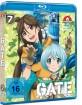 Gate - Vol. 7 (Ep. 19-21) Blu-ray