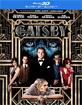 Gatsby le magnifique (2013) 3D (Blu-ray 3D + Blu-ray + Digital C Blu-ray