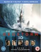 Geostorm (2017) 3D (Blu-ray 3D + Blu-ray + UV Copy) (UK Import) Blu-ray