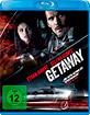 Getaway (2013) Blu-ray