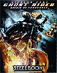 Ghost Rider: Spirit of Vengeance - Steelbook (Blu-ray 3D + Blu-ray + UV Copy) (US Import ohne dt. Ton) Blu-ray