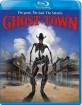 Ghost Town (1988) (Region A - US Import ohne dt. Ton) Blu-ray