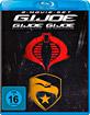 G.I. Joe: Geheimauftrag Cobra + Die Abrechnung (Doppelset) Blu-ray