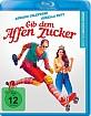 Gib dem Affen Zucker (Adriano Celentano Collection) Blu-ray