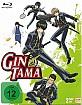 Gintama - Vol. 1-3 Blu-ray