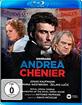 Giordano - Andrea Chenier (McVicar) Blu-ray
