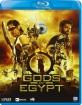 Gods of Egypt (2016) (IT Import ohne dt. Ton) Blu-ray