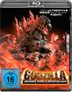 Godzilla 2000: Millennium (1999) Blu-ray