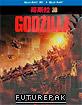 Godzilla (2014) 3D - Limited Edition FuturePak (Blu-ray 3D + Blu-ray) (CN Import ohne dt. Ton) Blu-ray