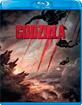Godzilla (2014) (SE Import ohne dt. Ton) Blu-ray