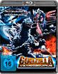 Godzilla vs. Megaguirus (2000)