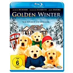 Golden Winter (Neuauflage) Blu-ray