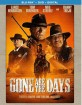 Gone Are the Days (2018) (Blu-ray + DVD + UV Copy) (Region A - US Import ohne dt. Ton) Blu-ray