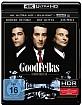 Goodfellas 4K (4K UHD + Blu-ray + UV Copy) Blu-ray