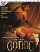 Gothic (1986) - Collector's Series (Region A - US Import ohne dt. Ton) Blu-ray