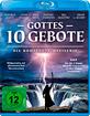 Gottes 10 Gebote - Die komplette Miniserie Blu-ray