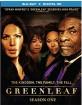 Greenleaf: Season One (Blu-ray + UV Copy) (Region A - US Import ohne dt. Ton) Blu-ray