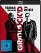 Gridlock'd Blu-ray