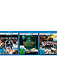 Grimm's Snow White + Sleeping Beauty + The Legend of Sleeping Beauty 3D Collection (3-Filme Set) (Blu-ray 3D) Blu-ray