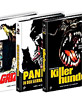 Grizzly (1976) + Panik in der Sierra Nova + Killerhunde (Limited Mediabook Edition Set) Blu-ray