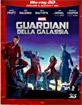 Guardiani della Galassia (2014) 3D (Blu-ray 3D + Blu-ray) (IT Import) Blu-ray