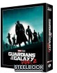 Guardians of the Galaxy Vol. 2 3D - Blufans Exclusive Limited Full Slip Edition Steelbook (CN Import ohne dt. Ton) Blu-ray