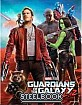 Guardians of the Galaxy Vol. 2 3D - KimchiDVD Exclusive Limited Lenticular Full Slip Edition Steelbook (KR Import ohne dt. Ton) Blu-ray