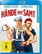 Hände wie Samt (Adriano Celentano Collection) Blu-ray
