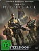 Halo: Nightfall (Limited Edition Steelbook) Blu-ray